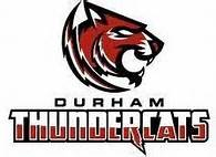 Logo for Durham Thundercats