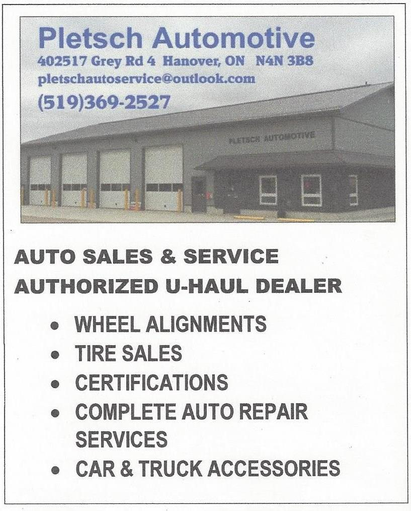 Pletsch Automotive