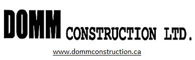 DOMM Construction