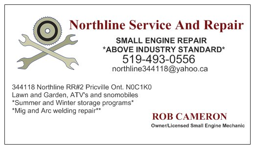 Northline Service & Repair