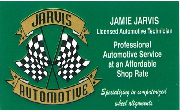 Jarvis Automotive